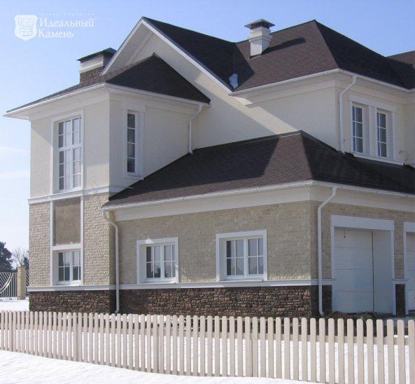 Матеріали для обробки фасадів