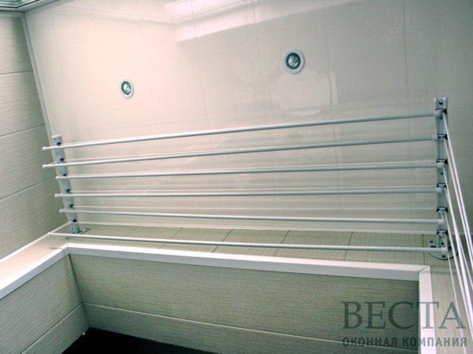 Otdelka balkonov і лоджій