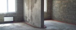 Класифікація вінілової підлоги