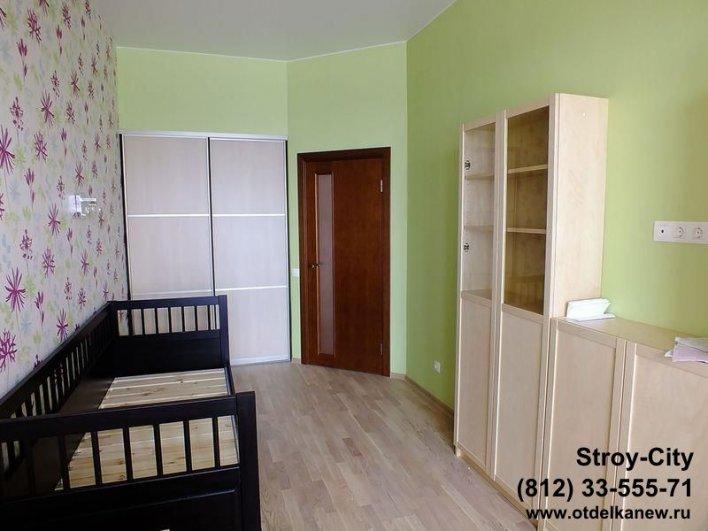 Внутрішнє оздоблення квартир